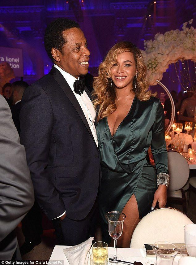 Generous Jay Z And Beyonce Truly Marked The End Of Their Acrimony With New Parents Kanye West And Kim Kardashian After Beyonce And Jay Z Beyonce And Jay Jay Z