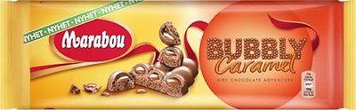 Marabou - Bubbly Caramel