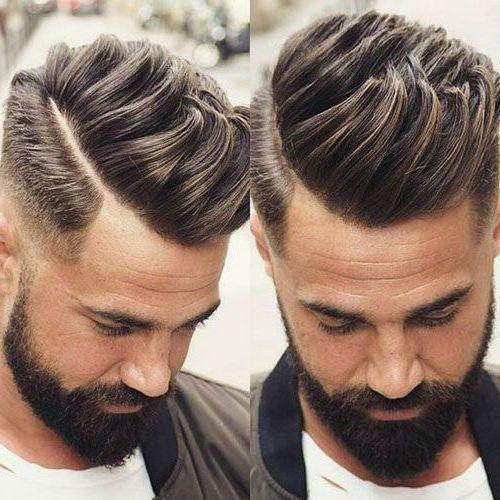Styling Produkte Sind Auch Wichtig Herren Frisuren