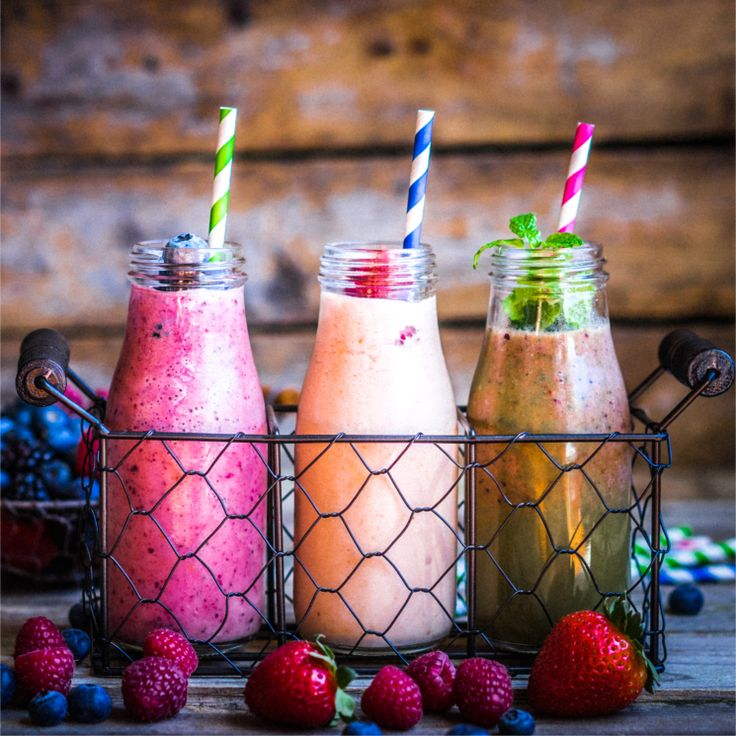 DAIRY-FREE PROTEIN SHAKES: Find out how you can use protein shakes to support your health and fitness goals...