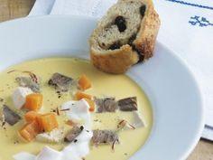 Rezept: Saure Suppe auf Kärntner Art (Villacher Kirchtagssuppe)