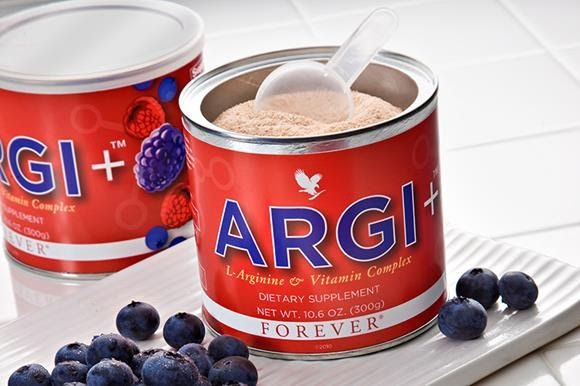 Tip of the week --add one scoop of Argi + to a Vanilla Forever Lite Ultra shake for an extra boost and a wonderful variation on the taste