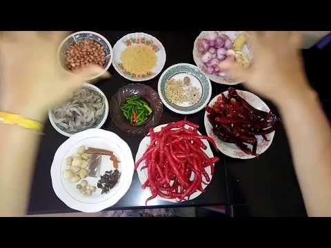 Bumbu Mie Aceh Youtube Bawang