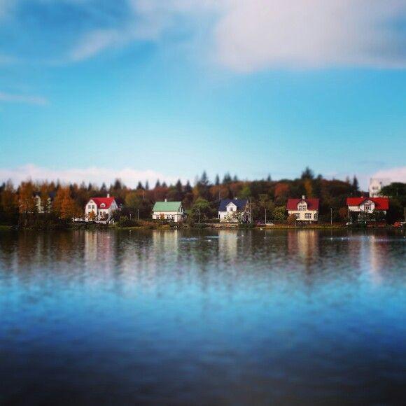 #reykjavik #iceland #travelbyphone #emilijagasic