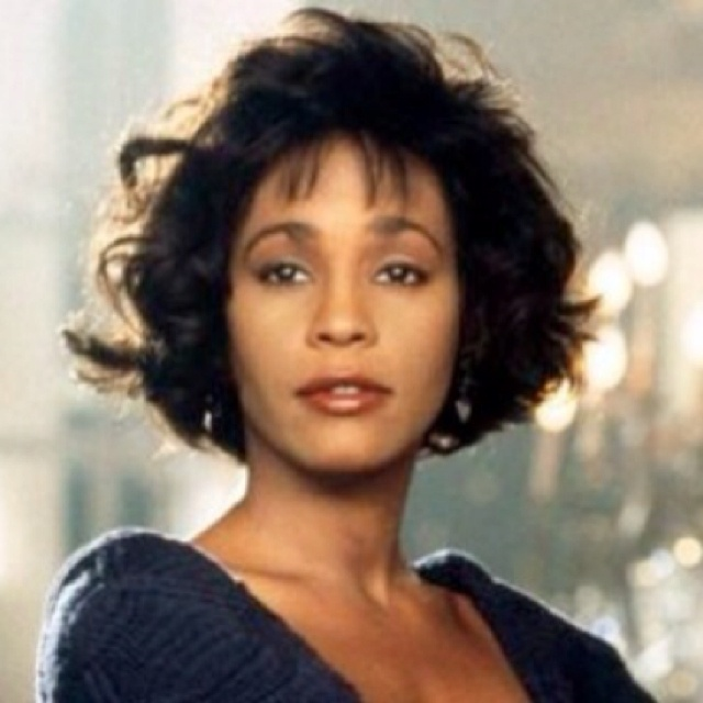 Whitney Houston...RIP