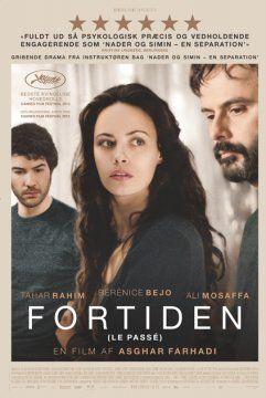Information om filmen Fortiden. Drama af Asghar Farhadi med Bérénice Bejo og Tahar Rahim fra 2013.