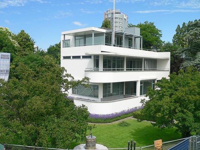 Sonneveld House, Rotterdam