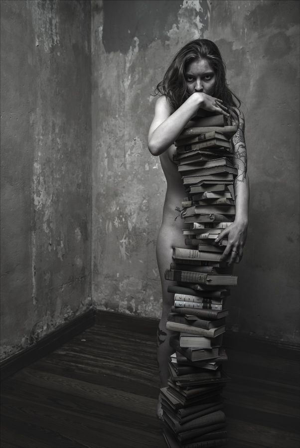 So much to read, so little time.