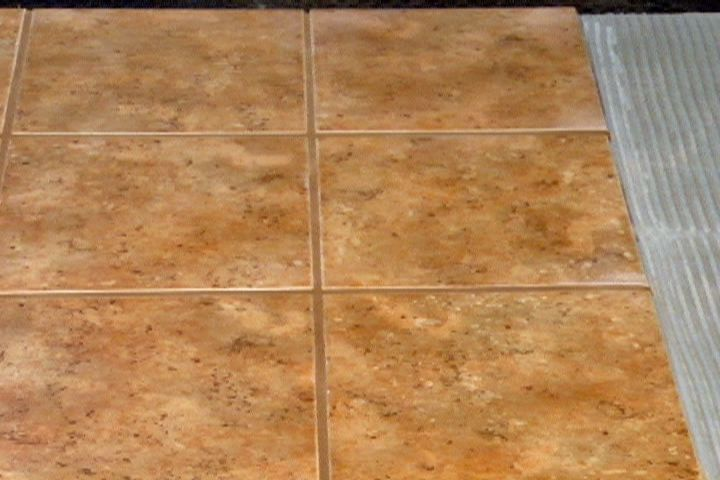 How To Lay Ceramic Tile Over Plywood Housecalls