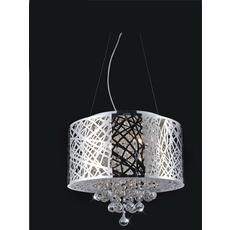 Laser Cut 16 Inches PendentHome Depot $268