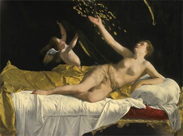 Arte a nudo