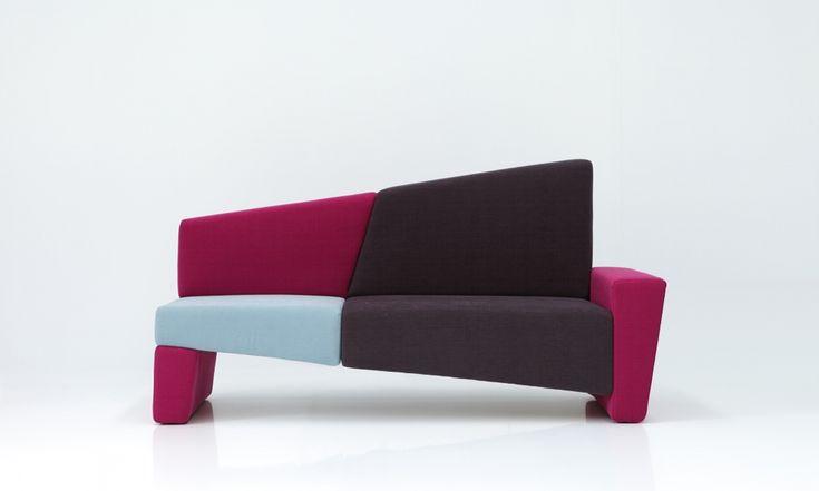CONFUSION - Design: Dima Loginoff - Production: ARTEX - Photo: Davide Buscioni for Protocol