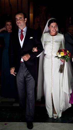 salida ceremonia boda