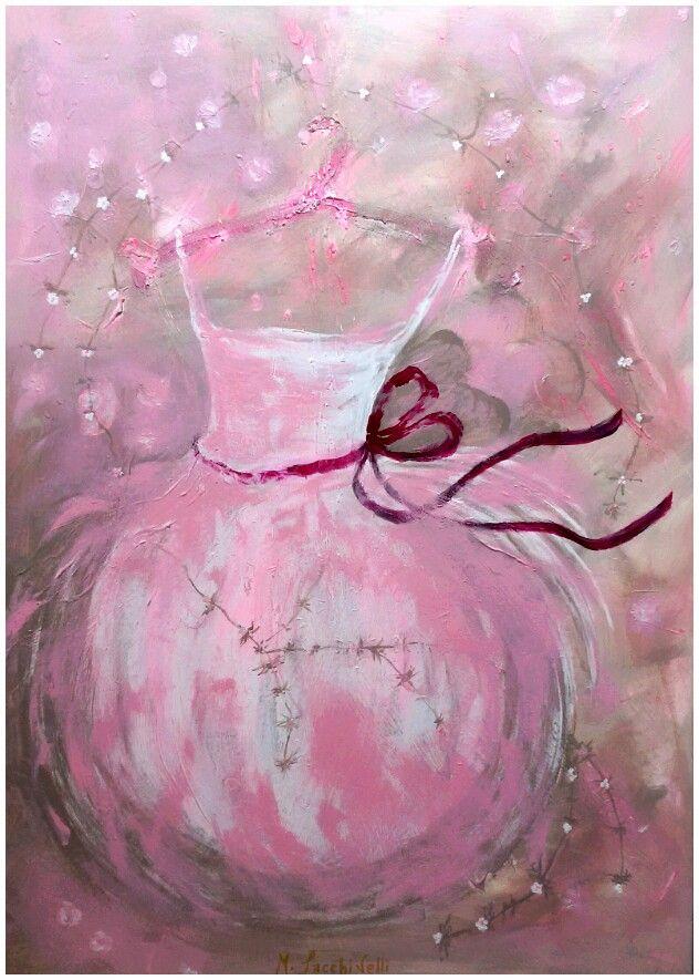 ** Cipria** di Marilena Lacchinelli Paintings