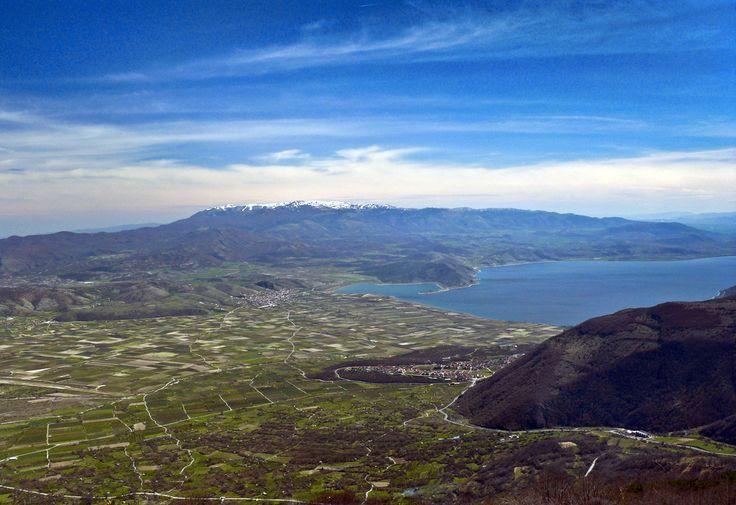 Kaimaktsalan, Greece.