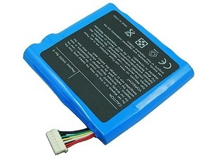 New Battery for Gericom Portanote D410Hp 5200mah 8 Cell BLUE Laptop