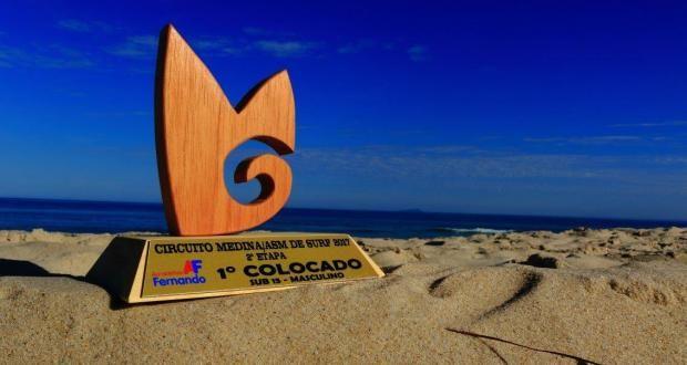 2ª etapa do Circuito Medina/ASM tem início neste sábado em Maresias, com transmissão ao vivo pela internet   Surftoday