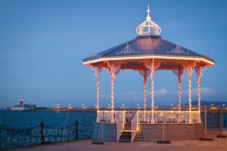 Christmas 2011 - photos from Dun Laoghaire Pier