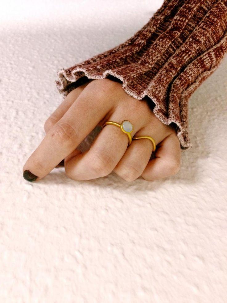 Rings from Hvisk #jewellery
