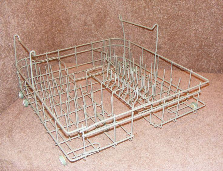 HDS300-02 Hotpoint Dishwasher Lower Rack
