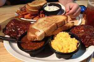 Madd Jacks Grilling Shack - Cape Canaveral