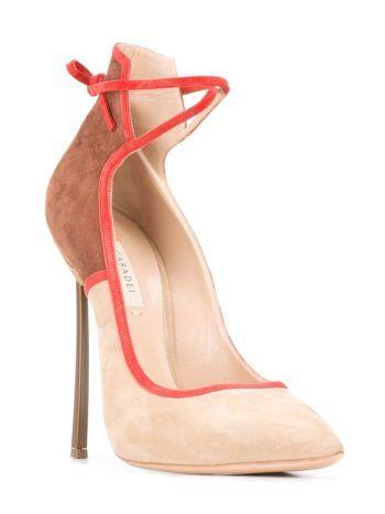 CASADEI туфли на шпильках