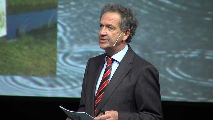 Adaption to Climate Change   Building dikes is not always the answer   by TedXDelft - Michiel van Haersma Buma   9 mins