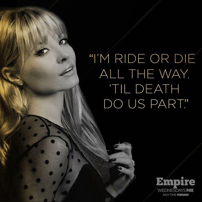 #Rhonda be like... #Empire