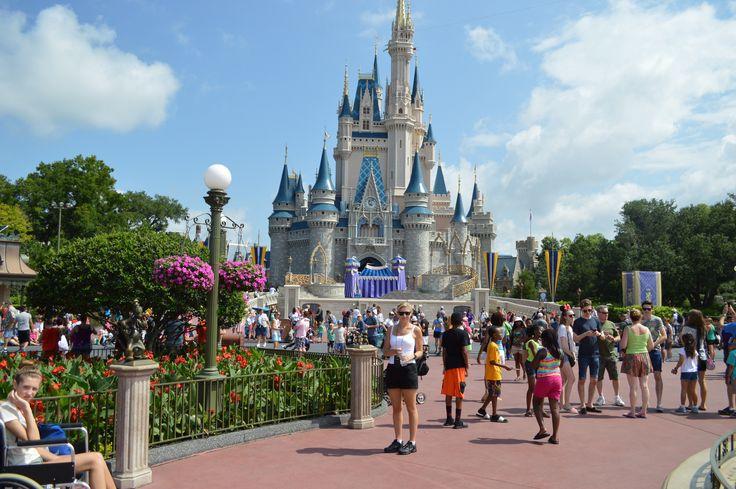@ Disney World, Orlando Florida, USA 2014