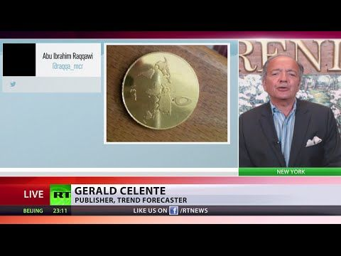 ISIS Obsessed With Gold Iraqi Dinar Currency - ISIS Iraq Islamic State Iraq Breaking News