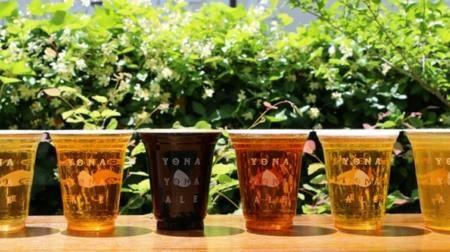 限定醸造ビールも登場よなよなビアガーデン赤坂アークヒルズに--お肉とクラフトビールで乾杯