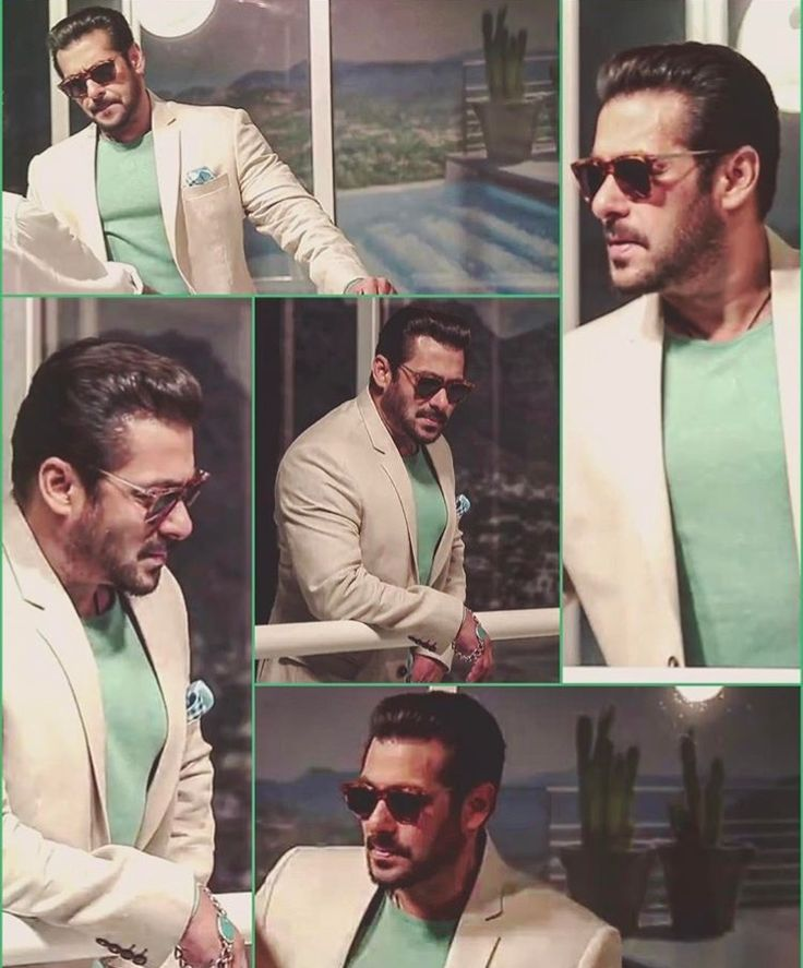The ravishing Salman Khan ❤️