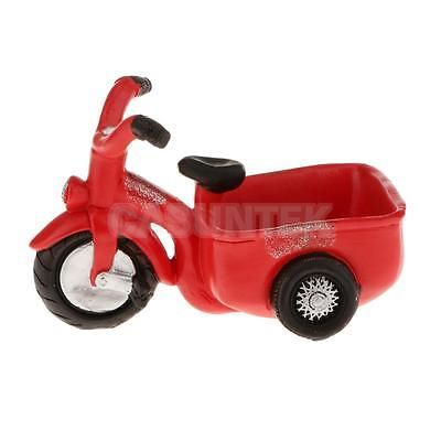 1000 Ideas About Red Tricycle On Pinterest Bigfoot