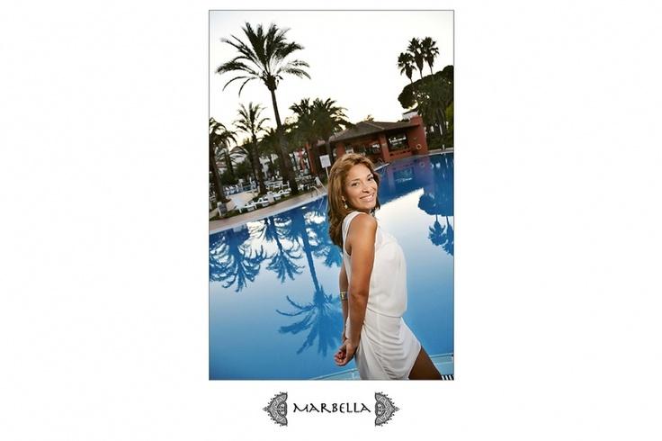 Portrait workshop Marbella