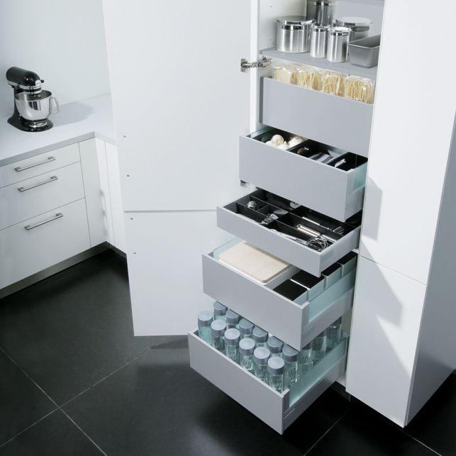 #organisation, kitchen by next125