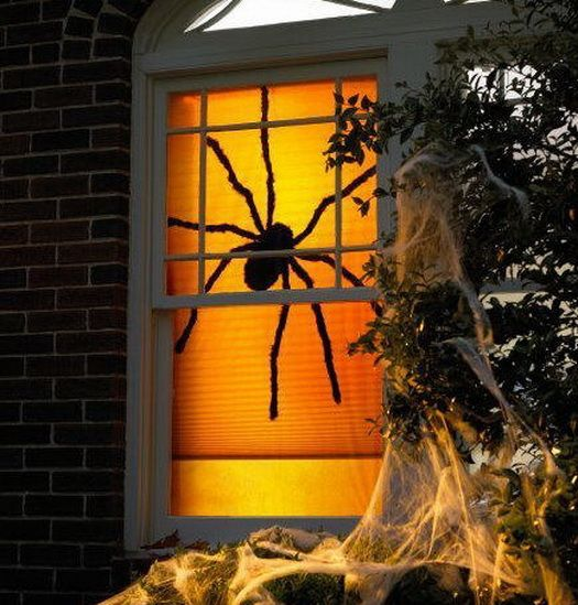 Scary Outside Halloween Decorating Ideas: 1000+ Ideas About Scary Outdoor Halloween Decorations On