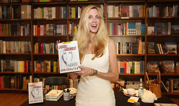 Who is Ann Coulter? What happened to her on a Delta flight to spark Twitter row? - http://buzznews.co.uk/who-is-ann-coulter-what-happened-to-her-on-a-delta-flight-to-spark-twitter-row -