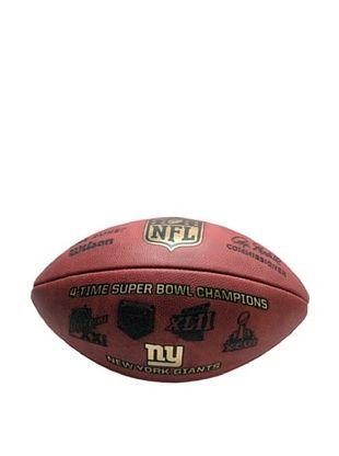 -54,900% OFF Steiner Sports Memorabilia NFL New York Giants Eli Manning, Phil Simms & OJ Anderson Signed Football