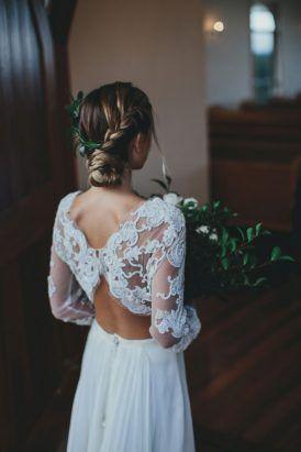 Modern Romantic Bridal Ideas   Photo by Ivy Road Photo http://ivyroadphotography.com.au/