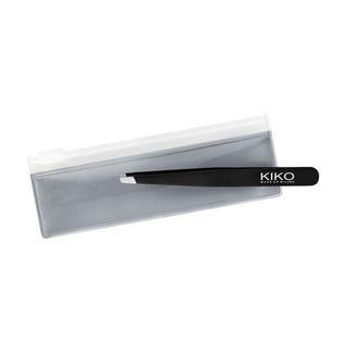 KIKO MAKE UP MILANO: Tweezers - pinça profissional para sobrancelhas