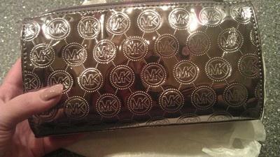 My MK bag :)
