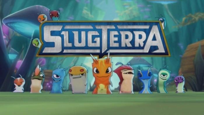 Slugterra games op: http://www.slugterra.com/game/battle and http://www.slugterra.com/game/slug_run