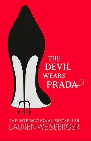 A sharp, witty and hugely entertaining novel, The Devil Wears Prada has become a generation-defining bestselling classic.