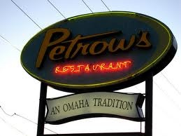 Petrow's Restaurant, 5914 Center St., has been family-owned since the 50's and hasn't lost its classic diner flare. This is a great place to get a quality meal at a low price with a little dash of history on the side. Find out more at http://www.petrows.com