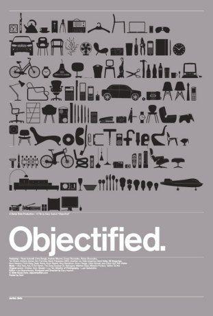 Objectified - Documental