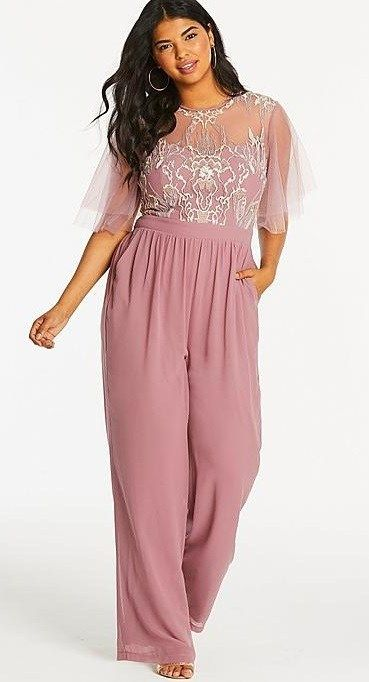 45 Plus Size Wedding Guest Dresses With Sleeves Alexa Webb Fall Wedding Guest Dress Guest Dresses October Wedding Guest Dress,Plum Wedding Dresses