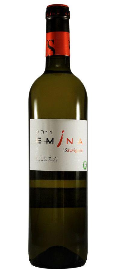 Sauvignon Blanc – Bodega Emina – Rueda – 2011