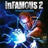 Infamous 2: The Blue Soundtrack [CD]