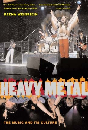 a history of metal the birth of rock and roll Long live rock and roll  but rock 'n' roll is dead  year-end report, drake's  views set an all-time record for most streams from an album,  there are strong  markets for heavy metal, indie rock, jam bands and bluegrass (and.