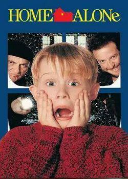 Στην κλασική πια ταινία του Chris Columbus στις αρχές των '90s βλέπουμε τον νεαρό Macaulay Culkin, τον οποίο έχουν αφήσει μόνο οι δικοί του για τις γιορτές, αντιμέτωπο με φοβερούς διαρρήκτες. Χάος και πολύ γέλιο! Home Alone (1990) Υπότιτλοι: Ελληνικοί Special feature: Greek subtitles Γλώσσα: Αγγλικά | Play Movies | …